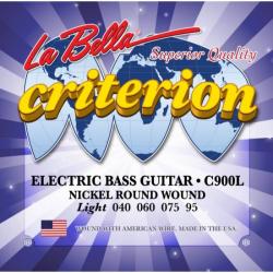 LA BELLA C900L - Струны для бас-гитары Ла Белла
