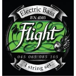 FLIGHT BN4505 - Струны для бас-гитары Флайт