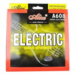 ALICE A608 4L - Струны для бас-гитары Элис