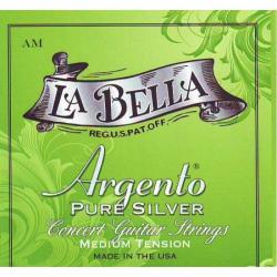 LA BELLA AR-M - Струны для классической гитары Ла Белла
