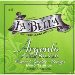 LA BELLA AR-H - Струны для классической гитары Ла Белла