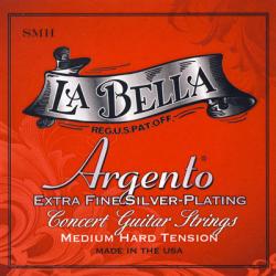 LA BELLA ASPMH - Струны для классической гитары Ла Белла