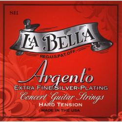 LA BELLA ASPH - Струны для классической гитары Ла Белла