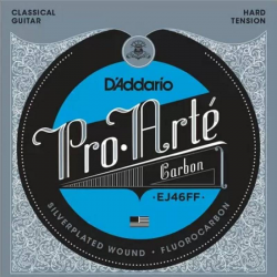 D'ADDARIO EJ46 FF - Струны для классической гитары Даддарио