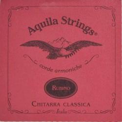 AQUILA 134С - Струны для классической гитары Акила