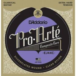 D'ADDARIO EJ44 C - Струны для классической гитары Даддарио