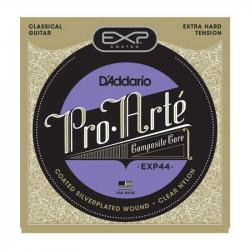 D'ADDARIO EXP44 - Струны для классической гитары Даддарио