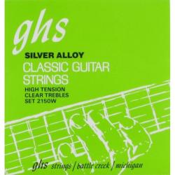 GHS 2150W - Струны для классической гитары Джиэйчэс