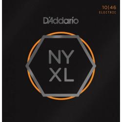 D'ADDARIO NYXL1046 -3P - Струны для электрогитары Даддарио