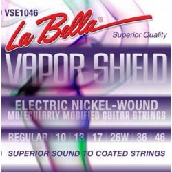 LA BELLA VSE1046 - Струны для электрогитары Ла Белла
