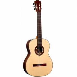 LAG OC400 - Классическая гитара 4/4 Лаг