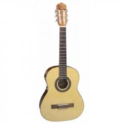 FLIGHT C-120 NA 1/2 - Классическая гитара 1/2 Флайт