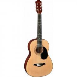 HOHNER HW03 - Акустическая гитара уменьшенная Хонер