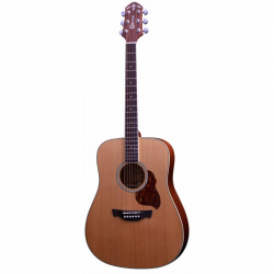 CRAFTER D-7 N Чехол - Акустическая гитара Крафтер