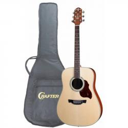 CRAFTER D-8 N Чехол - Акустическая гитара Крафтер