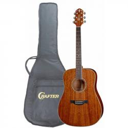 CRAFTER D-8MH BR Чехол - Акустическая гитара Крафтер