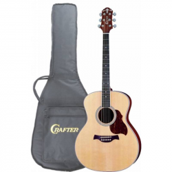 CRAFTER GA-6 N Чехол - Акустическая гитара Крафтер