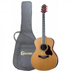 CRAFTER GA-7 N Чехол - Акустическая гитара Крафтер
