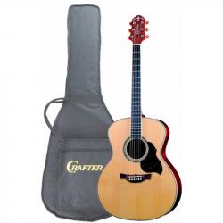 CRAFTER GA-8 N Чехол - Акустическая гитара Крафтер