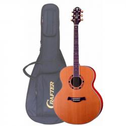 CRAFTER J-15 N Чехол - Акустическая гитара Крафтер