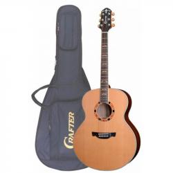 CRAFTER J-18CD N Чехол - Акустическая гитара Крафтер