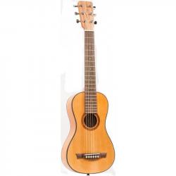 DOFF T - Акустическая гитара Дофф