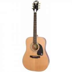 EPIPHONE PRO-1 PLUS Natural - Акустическая гитара Эпифон