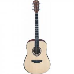 FLIGHT AD-555 NA - Акустическая гитара Флайт