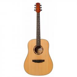 FLIGHT D-130 NA - Акустическая гитара Флайт