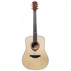 FLIGHT D-435 NA - Акустическая гитара Флайт