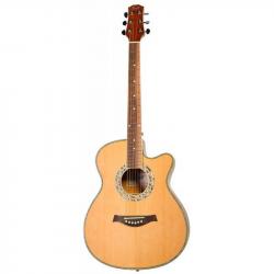 FLIGHT F-230C NA - Акустическая гитара Флайт