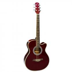 FLIGHT F-230C WR - Акустическая гитара Флайт