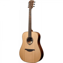 LAG GLA T170D - Акустическая гитара Лаг