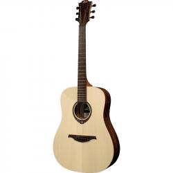LAG GLA T270D - акустическая гитара, Дредноут