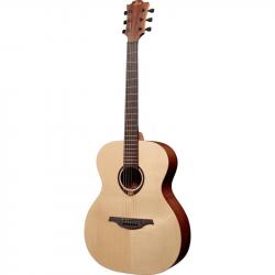LAG GLA T70A-HIT - акустическая гитара со встроенным тюнером