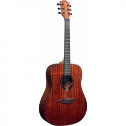 LAG GLA T90D - Акустическая гитара Лаг