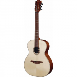 LAG GLA TN70A - Акустическая гитара Лаг