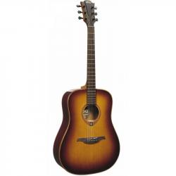 LAG T100D BRS - Акустическая гитара Лаг
