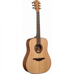 LAG T80D - Акустическая гитара Лаг