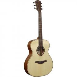 LAG T88A - Акустическая гитара Лаг