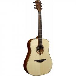 LAG T88D - Акустическая гитара Лаг