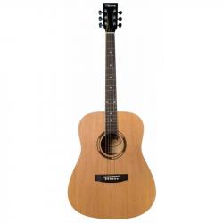 VESTON D-40 SP/N - Акустическая гитара Вестон