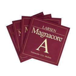 Larsen Magnacore комплект струн для виолончели Larsen Magnacore