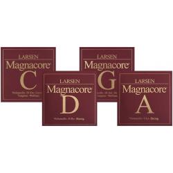 Larsen Magnacore Strong комплект струн для виолончели
