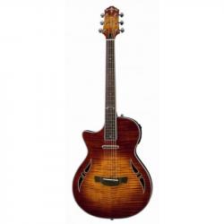 CRAFTER SA-TM VS LH Кейс - Электроакустическая гитара Крафтер