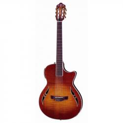 CRAFTER SAC-TM VS Кейс - Электроакустическая гитара Крафтер