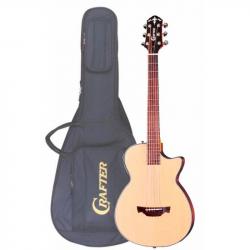 CRAFTER CT-120 N Чехол - Электроакустическая гитара Крафтер