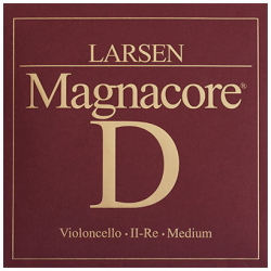 Larsen Magnacore Medium струна Ре