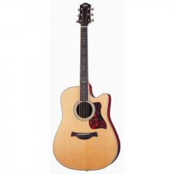 CRAFTER Oakland 55-DE N Чехол - Электроакустическая гитара 6-струнная