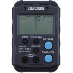BOSS DB-30 Dr. Beat электронный метроном